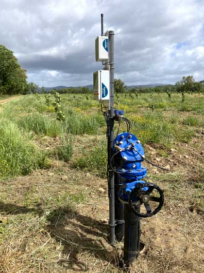 01.1 agricoltura 4.0 irrigazione veneta