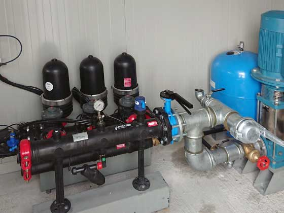 01.10 filtrazione irrigazione veneta