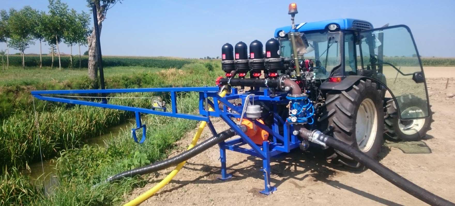 01.10 pompe irrigazione veneta