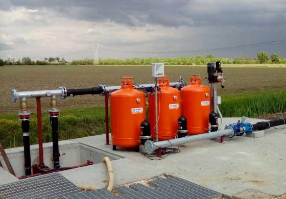 01.15 filtrazione irrigazione veneta