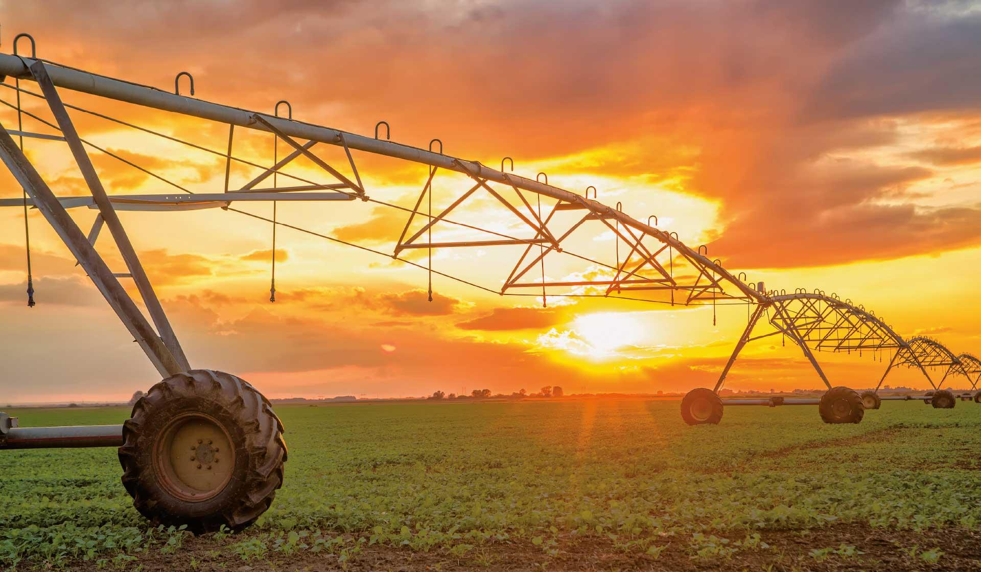 01.16 agricoltura 4.0 irrigazione veneta