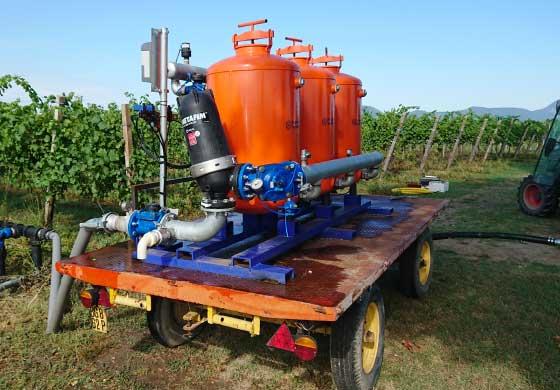 01.16 filtrazione irrigazione veneta