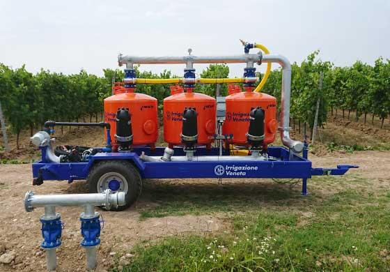 01.17 filtrazione irrigazione veneta