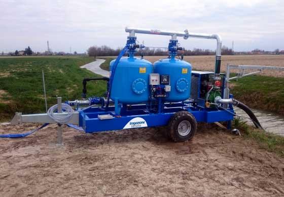 01.18 filtrazione irrigazione veneta