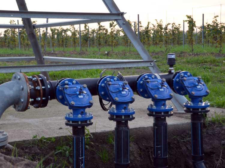 01.2 agricoltura 4.0 irrigazione veneta