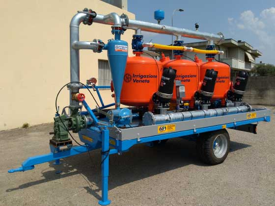 01.9 pompe irrigazione veneta