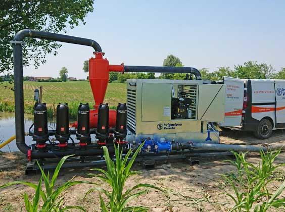 02.1 filtrazione irrigazione veneta