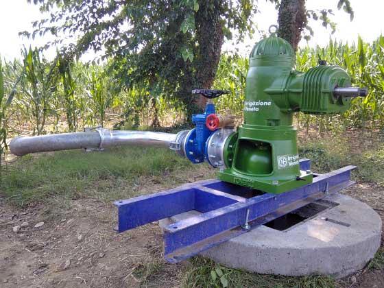 02.1 pompe irrigazione veneta