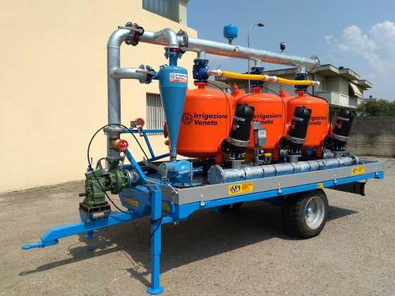 02.3 filtrazione irrigazione veneta