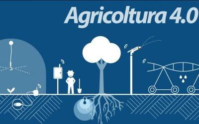 Irrigazione Veneta e l'Agricoltura 4.0